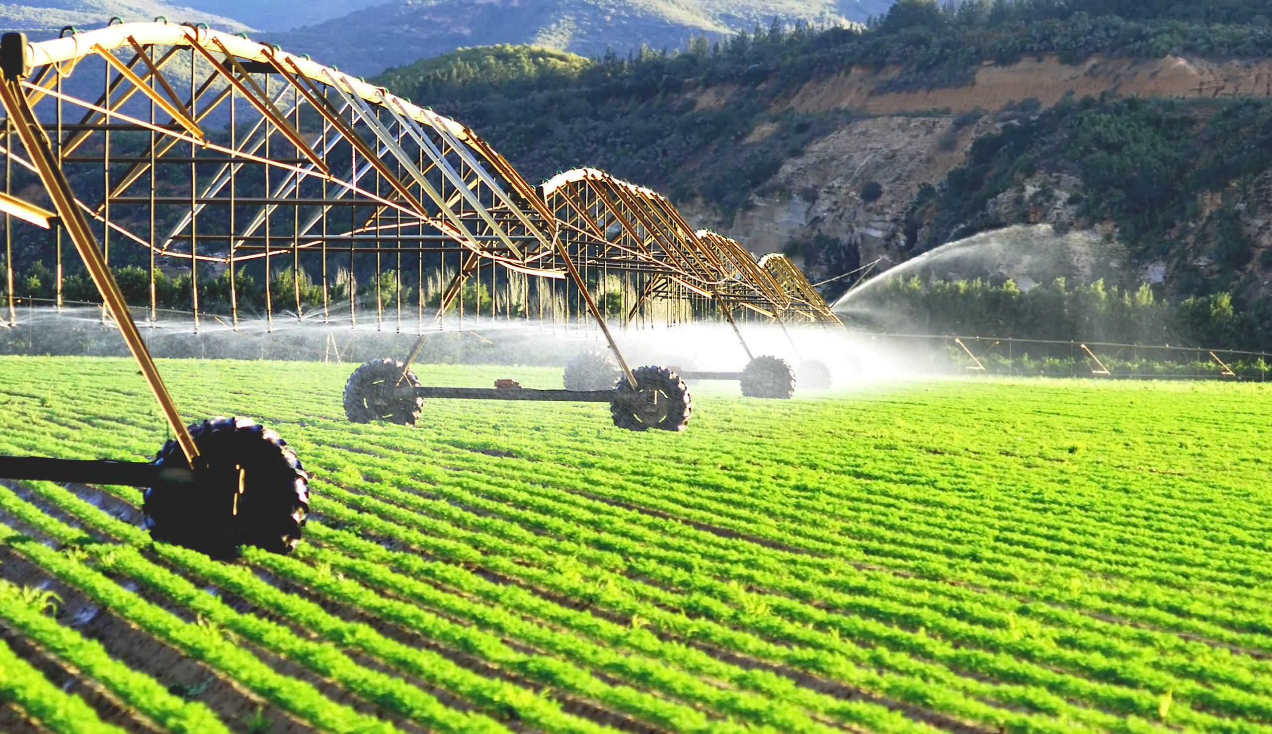 Принципы рационального использования земель