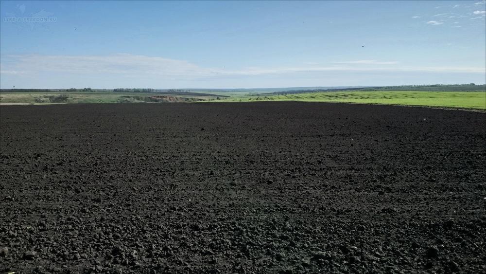 Воздушные свойства и воздушный режим почв