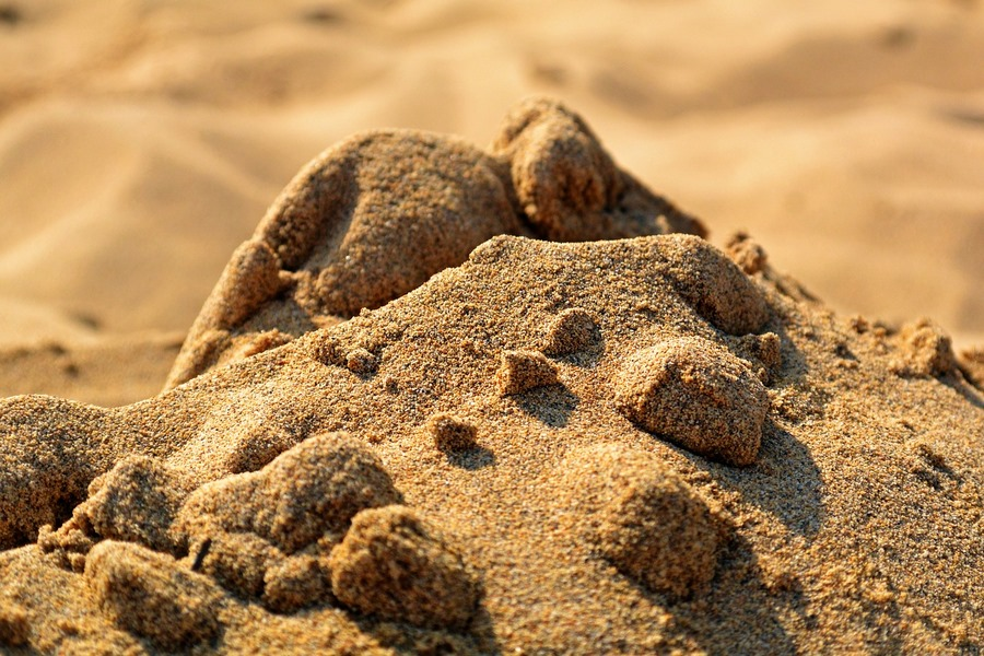 Гранулометрический состав почв и почвообразующих пород и его значение