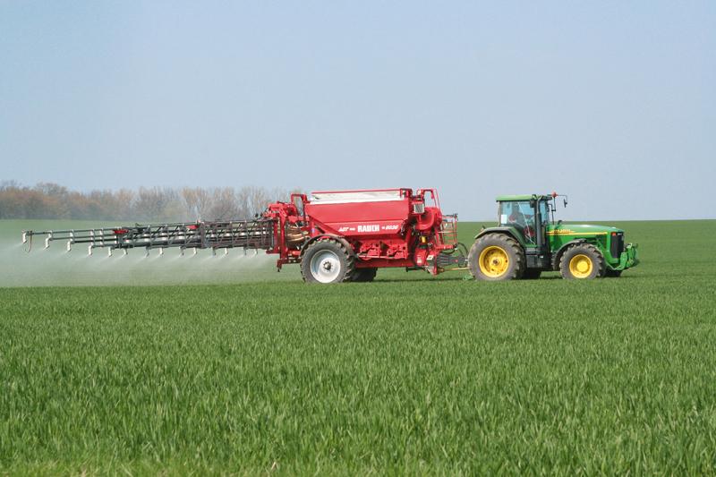 Влияние различных систем удобрения и обработки почвы на урожайность озимого ячменя