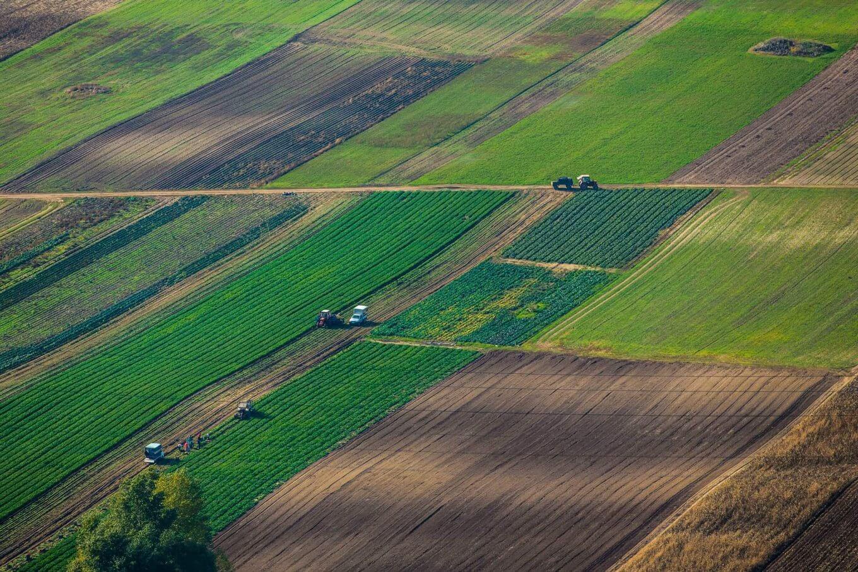 Природно сельскохозяйственная провинция