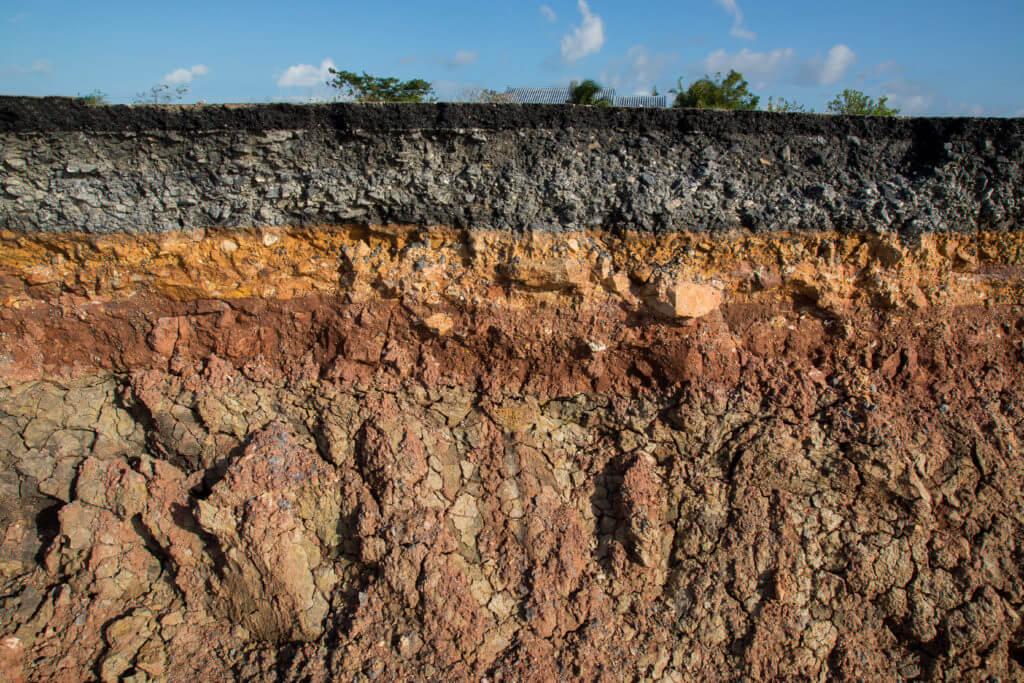 Основные закономерности распространения почв. Классификация почв
