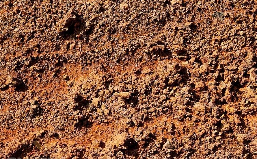 твердость почвы