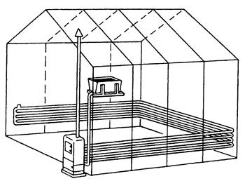 Система из труб малого диаметра